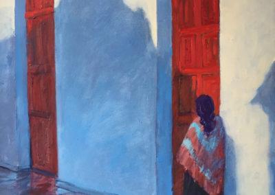 B. M. Johnston - North American impressionist artist